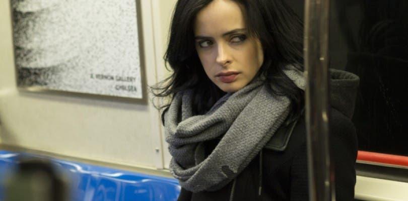 Nuevas imágenes de la primera temporada de Marvel's Jessica Jones