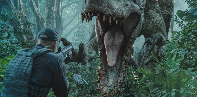 El director de la secuela de Guerra Mundial Z pudo haber dirigido Jurassic World 2