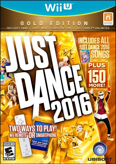 justdancegoldedition