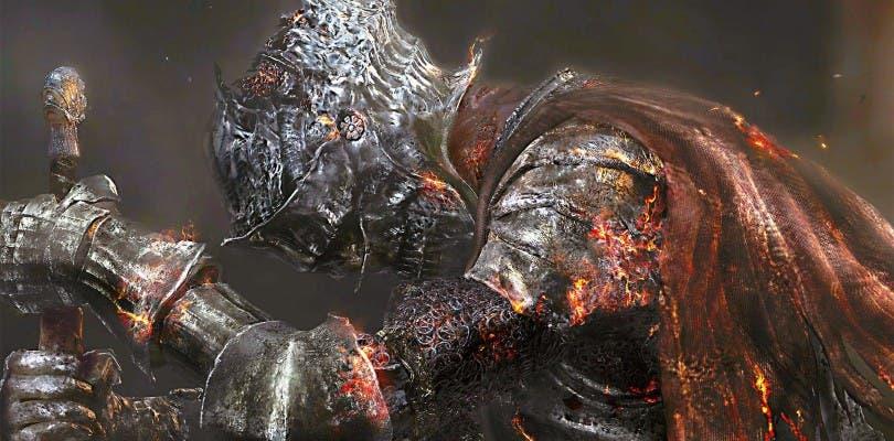 Dark Souls III ya tiene fecha para Europa y Norteamérica