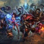 Riot Games sueña con una película de League of Legends