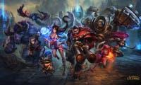 Los responsables de League of Legends hablan sobre sus futuras obras y el supuesto MMO