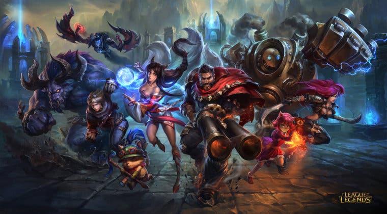 Imagen de La actualización 6.3 League of Legends llega cargada de novedades