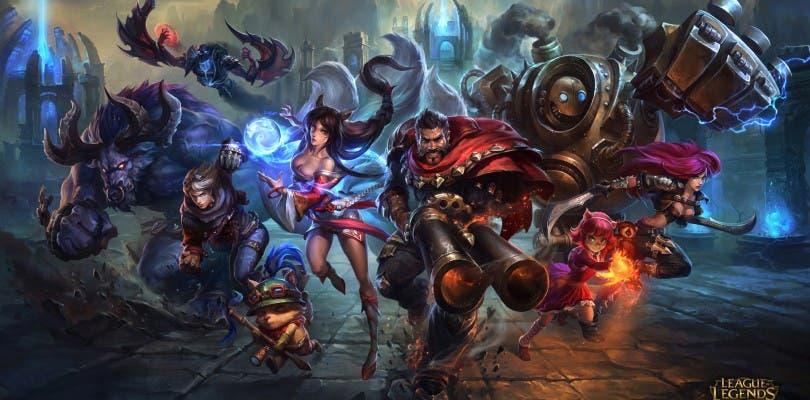 Conocemos los grupos para el Campeonato Mundial de League of Legends
