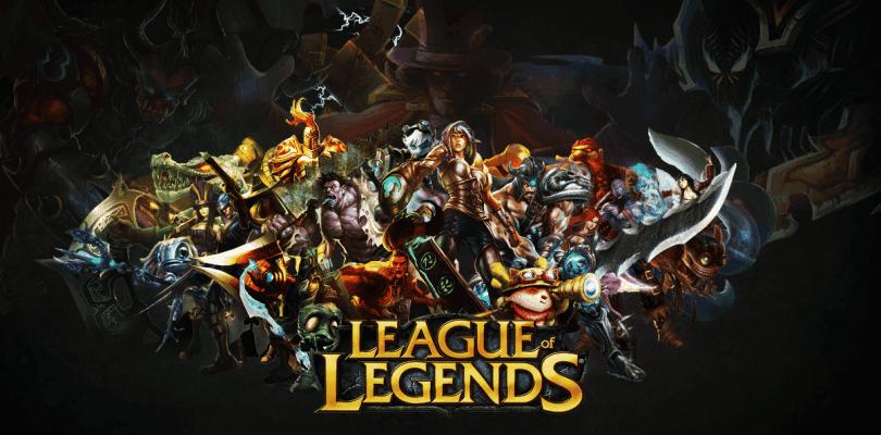 League of Legends podría recibir chat de voz