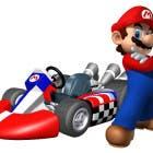 Recordando la saga Mario Kart
