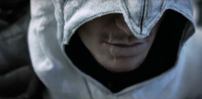 Da comienzo el rodaje de la película de Assassin's Creed