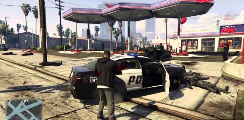 Detienen a un joven sin carnet que alegaba haber aprendido a conducir con su PlayStation