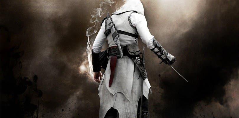 Javier Gutiérrez se cuela en el reparto de Assassin's Creed