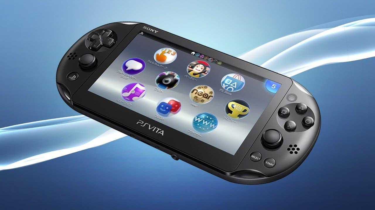 Imagen de PlayStation Vita recibe la actualización 3.71 de su firmware
