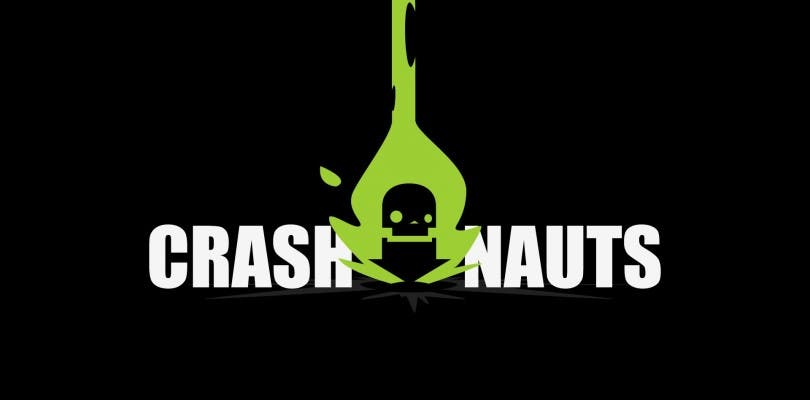 Crashnauts anunciado, llegará para PlayStation 4 y PC