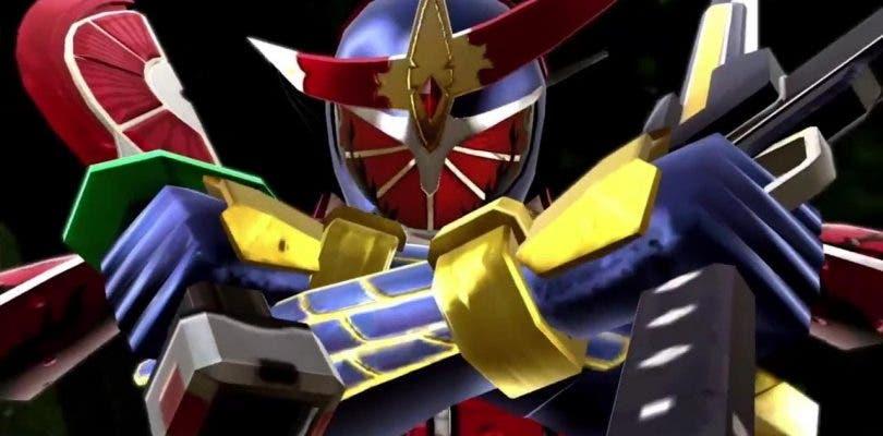Primer tráiler de Kamen Rider: Battride War Creation