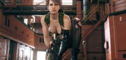 La banda sonora extendida de Metal Gear Solid V llegará esta semana