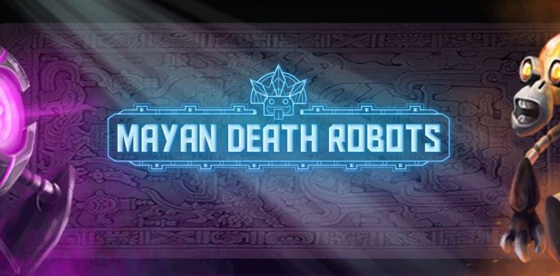 Mayan Death Robots llegará pronto a PC