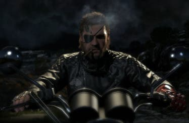 Primeras comparaciones de Metal Gear Solid V: The Phantom Pain en PlayStation 4 y Xbox One
