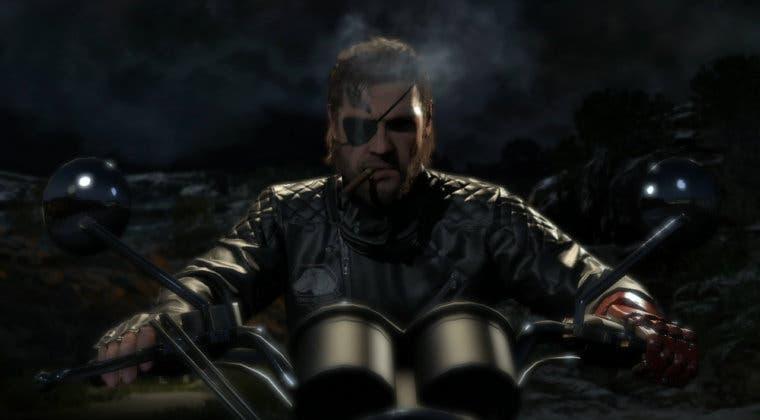 Imagen de 70 minutos de nuevo gameplay de Metal Gear Solid V: The Phantom Pain
