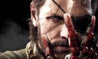 Metal Gear Solid V: The Phantom Pain mejor juego del mes de septiembre