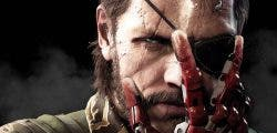 Metal Gear Solid V: The Definitive Experience ya tiene fecha