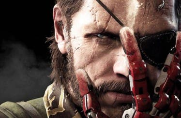 Desvelado otro posible final secreto de Metal Gear Solid V