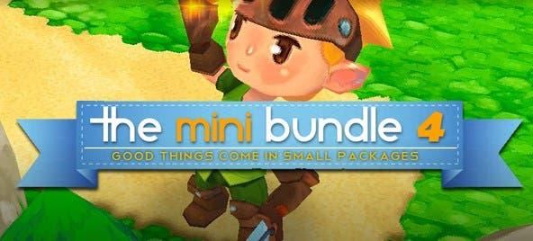 mini bundle groupees