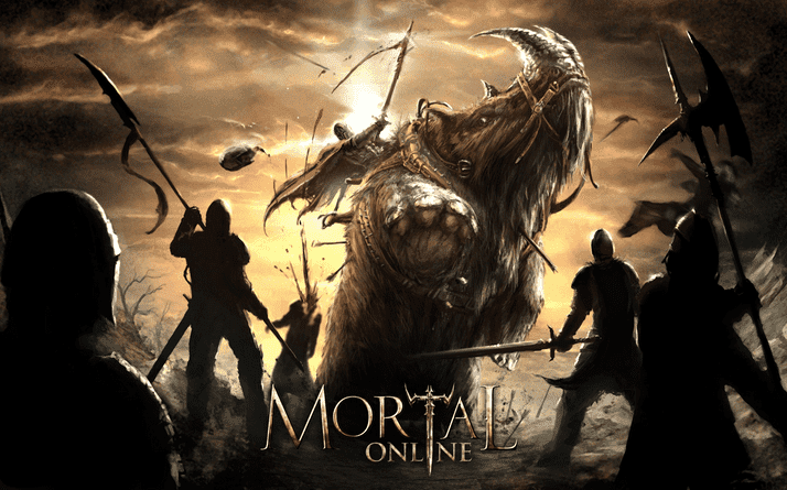 mortal online free to play steam