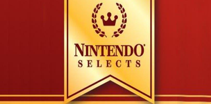 """Nintendo muestra un vídeo con los nuevos """"Nintendo Selects"""" para 3DS"""