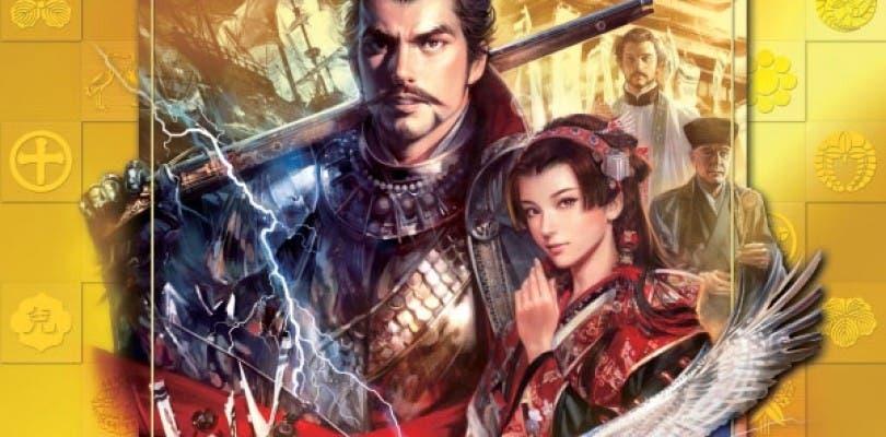 Nobunaga's Ambition: Sphere of Influence Sengoku Risshiden llegará en marzo