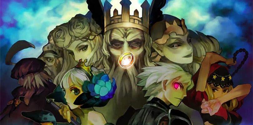Atlus nos sorprende con el tráiler de Odin Sphere: Leifthrasir