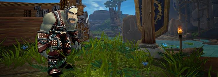 parche 6.2.2 de World of Warcraft
