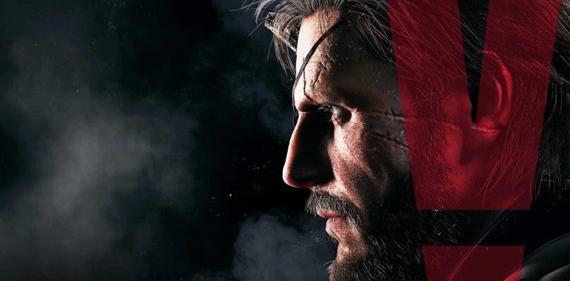 Primer vídeo del TGS sobre la jugabilidad de Metal Gear Online