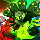 Un nuevo Safari y Zygarde Completo llegan a Pokémon Shuffle