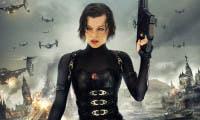 Primera imagen desde el rodaje de Resident Evil: The Final Chapter