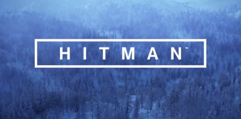 Ya puedes ver el tráiler de lanzamiento de Hitman