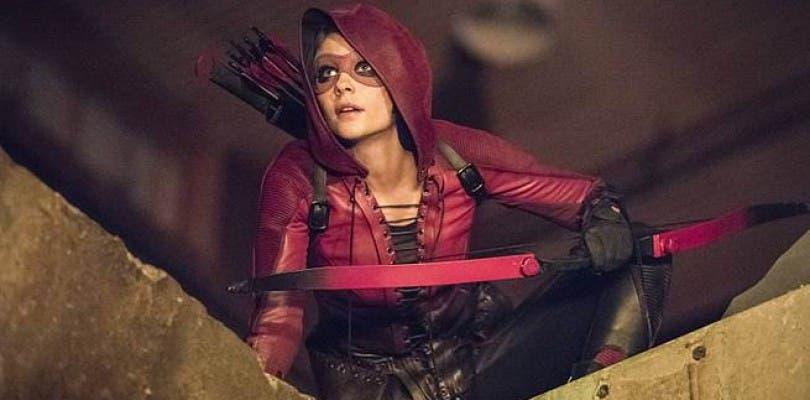 Confirmada la fecha de estreno de la cuarta temporada de Arrow en España