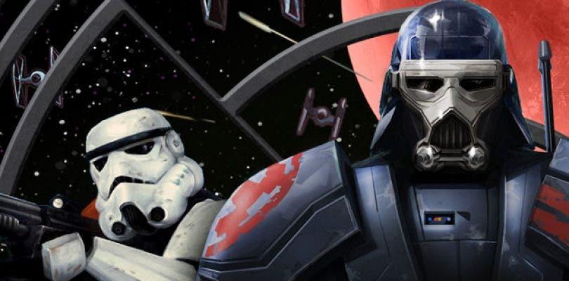 Tráiler de lanzamiento de Star Wars: Revolución