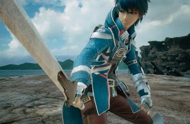 Square Enix muestra 46 minutos de gameplay de Star Ocean 5