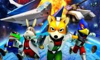 Hideki Kamiya y su deseo de hacer un juego de Star Fox
