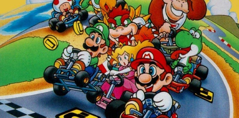 Mortal Kombat y Super Mario Kart se unen al Salón de la Fama de los Videojuegos