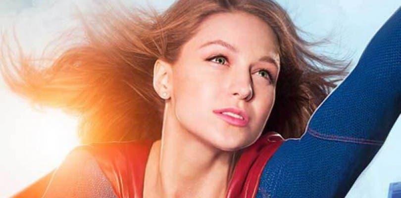 Nuevo trailer de Supergirl con metraje no visto