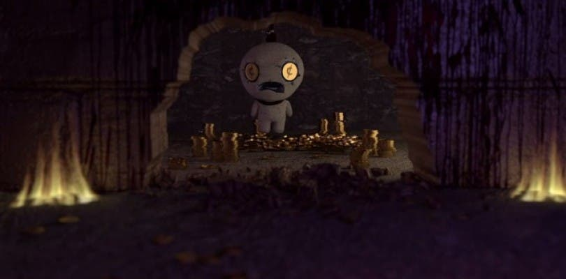 Nicalis pregunta sobre un posible amiibo de The Binding of Isaac