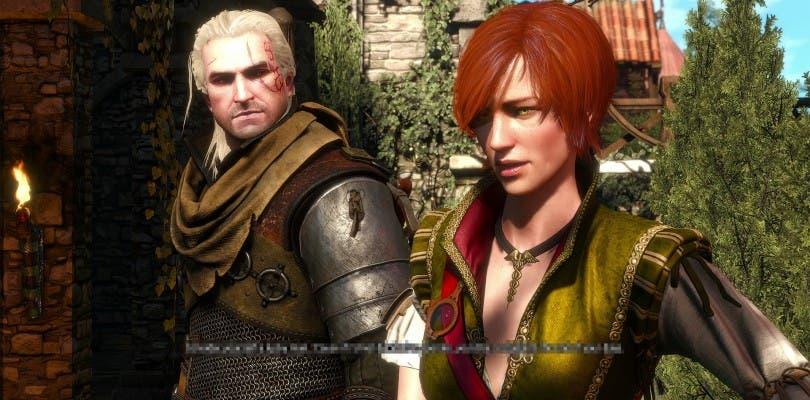 Gameplay de Hearts of Stone, la expansión de The Witcher 3