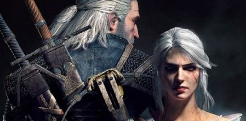 PC es la plataforma en la que más vende The Witcher