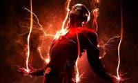 Primer vistazo a Zoom, el gran villano de la segunda temporada de The Flash