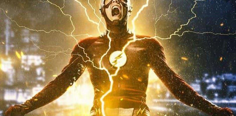 TNT España se hace con los derechos de emisión de The Flash