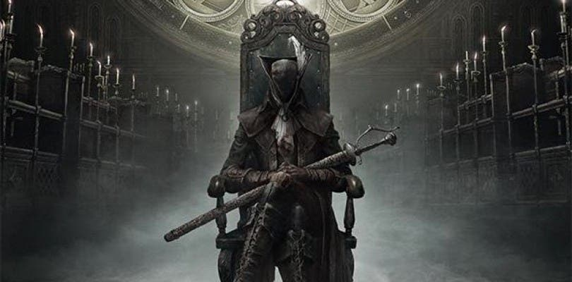 Nuevo gameplay de Bloodborne: The Old Hunters