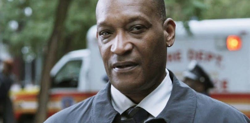 Tony Todd pondrá voz al gran villano de la segunda temporada de The Flash