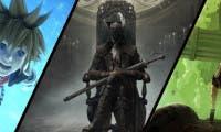 Top 6 Jugón – Lo mejor del Tokyo Game Show