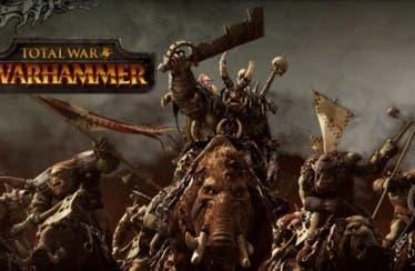 Nuevo gameplay de la campaña de Total War: Warhammer
