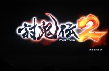 Así es el opening de Toukiden 2