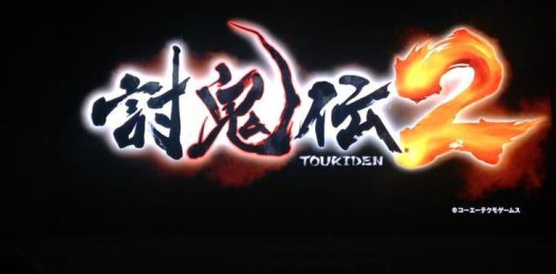 Koei Tecmo anuncia el retraso de Toukiden 2
